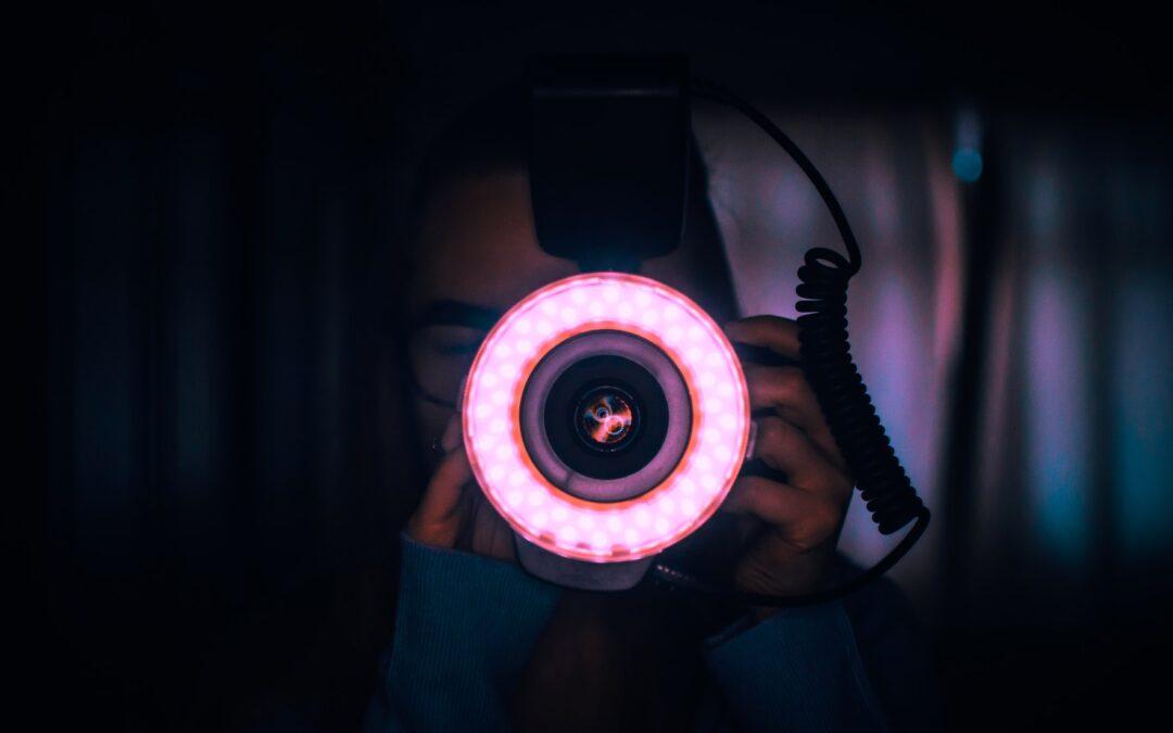Overvejet et analogt kamera?