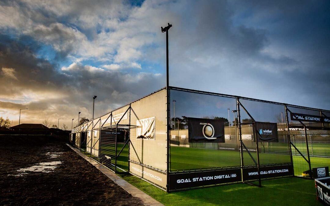 Bramdrupdam Sports- & Mødecenter billeder