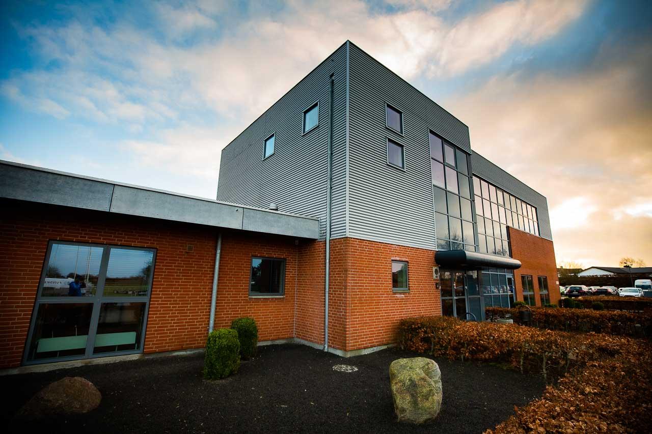 Mødelokaler i Kolding og Bramdrupdam