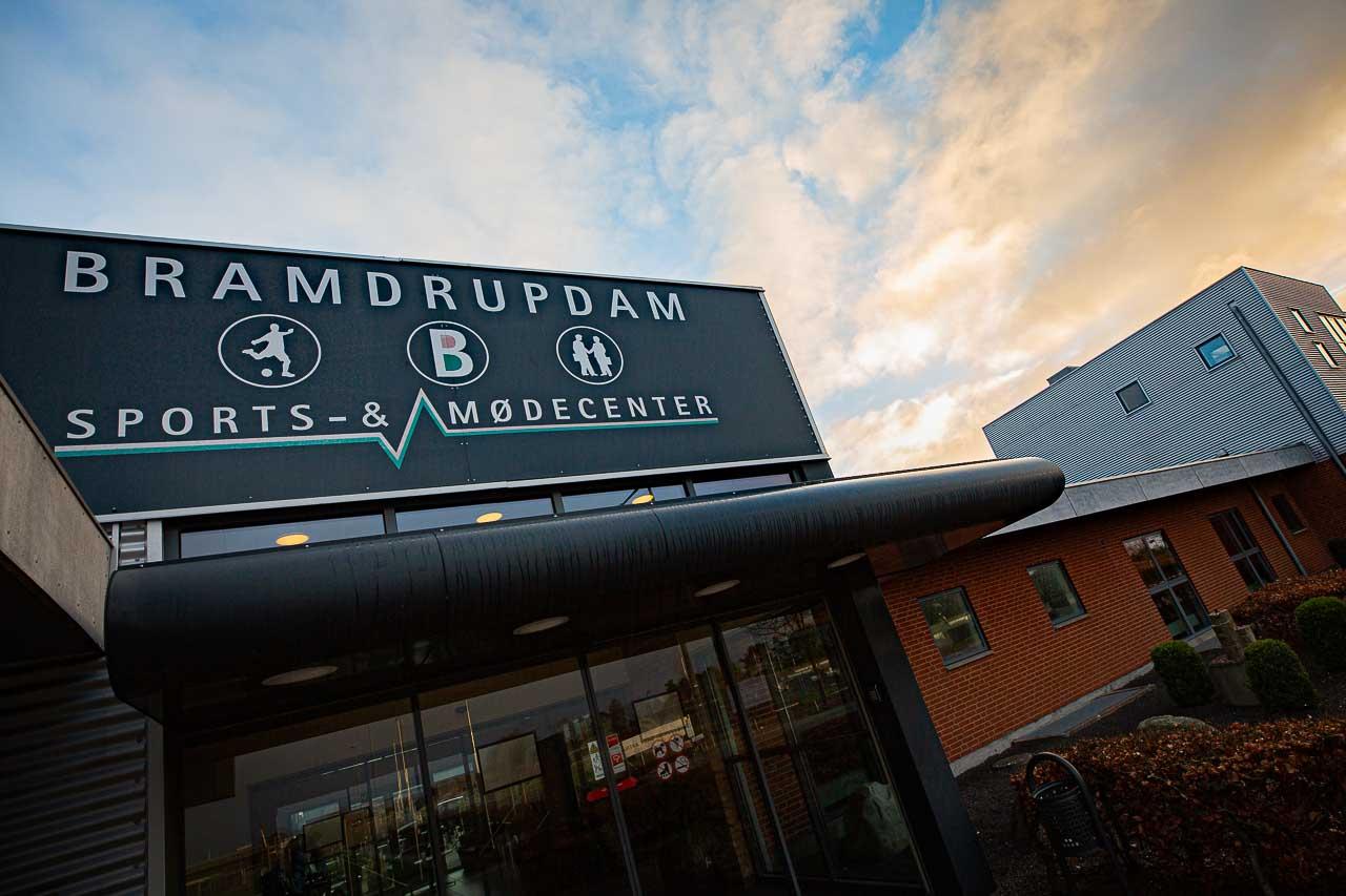 Bramdrupdam Sports- & Mødecenter tilbyder de også gaming på højt plan. Især spillet CS:GO