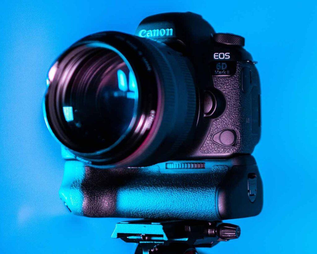Hvorfor bruge en fotograf?