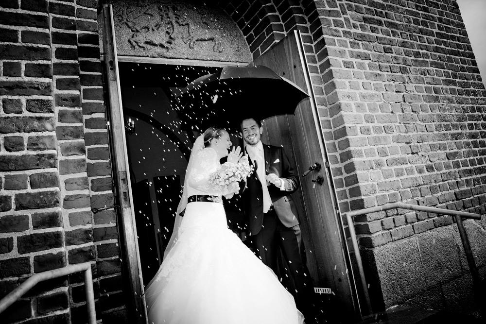 Se flere kreative bryllupsfotos her