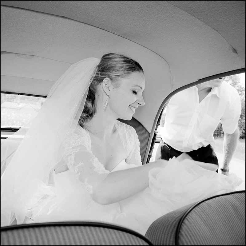 Ofte Stillede Spørgsmål til bryllupsfotografering