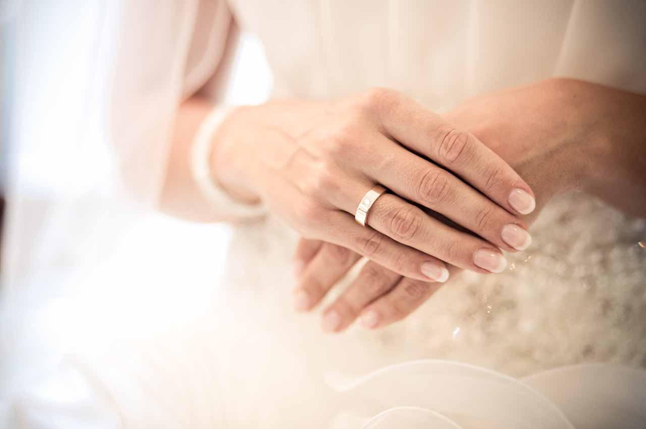 brud og bryllupsmesse