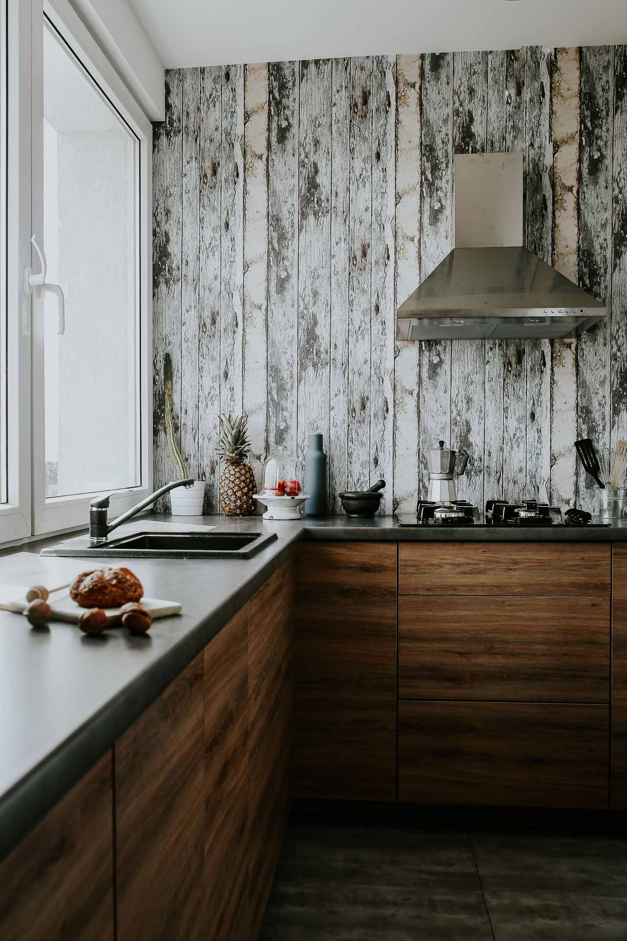 køkken møbler produktfoto