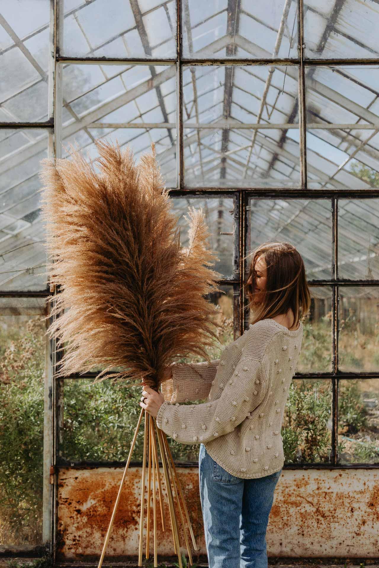 produktfotos fra blomsterhandler