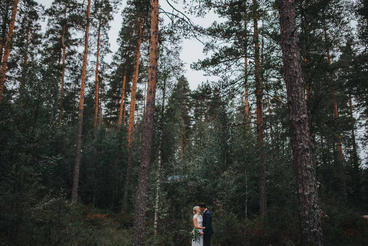specialist i bryllupsfotografering