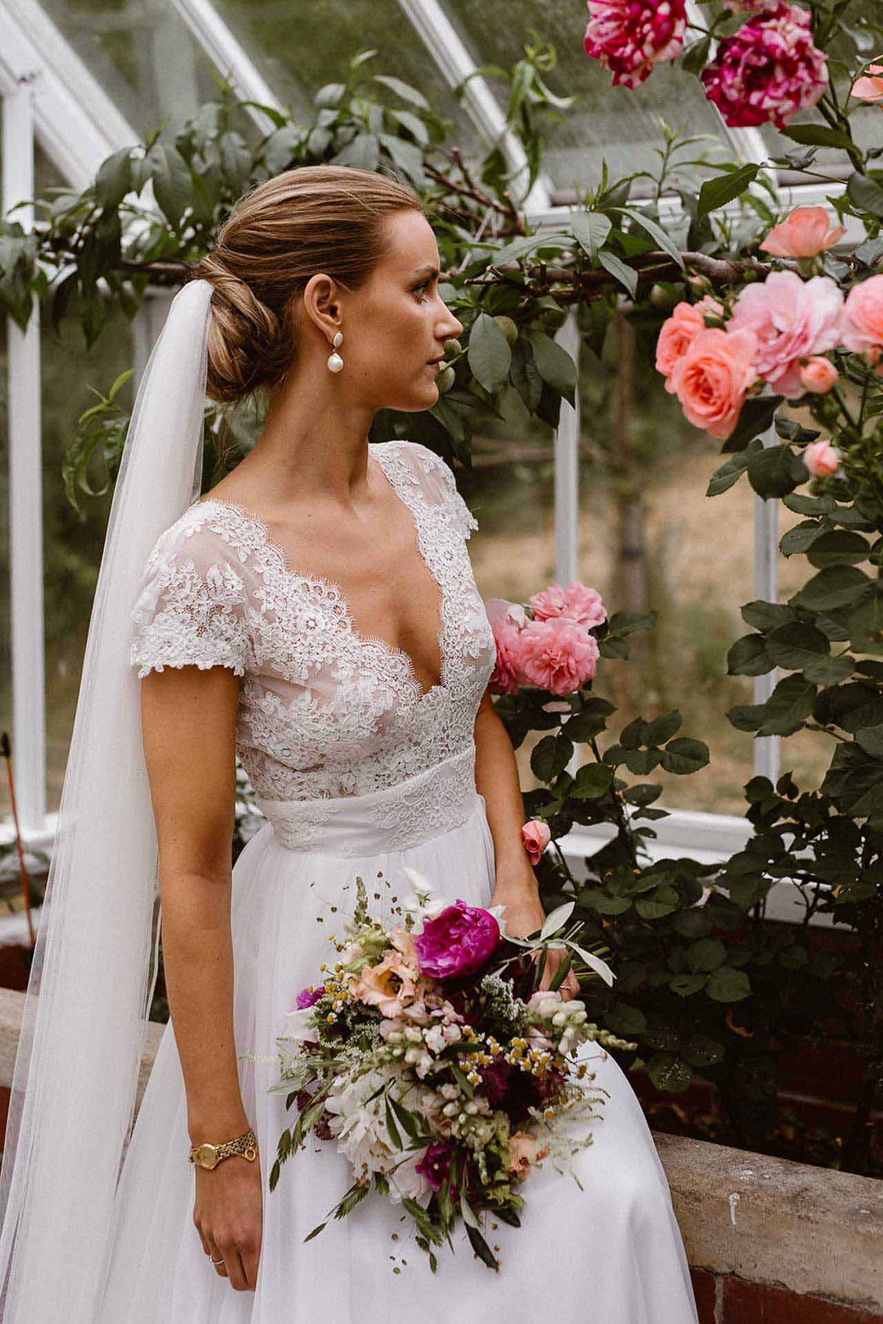 bedste bryllupsfotografer i Danmark