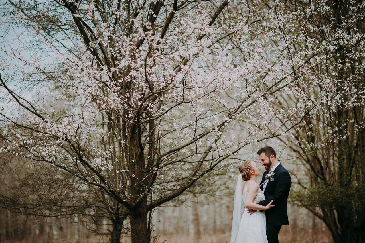bryllupsfotografer i Haderslev