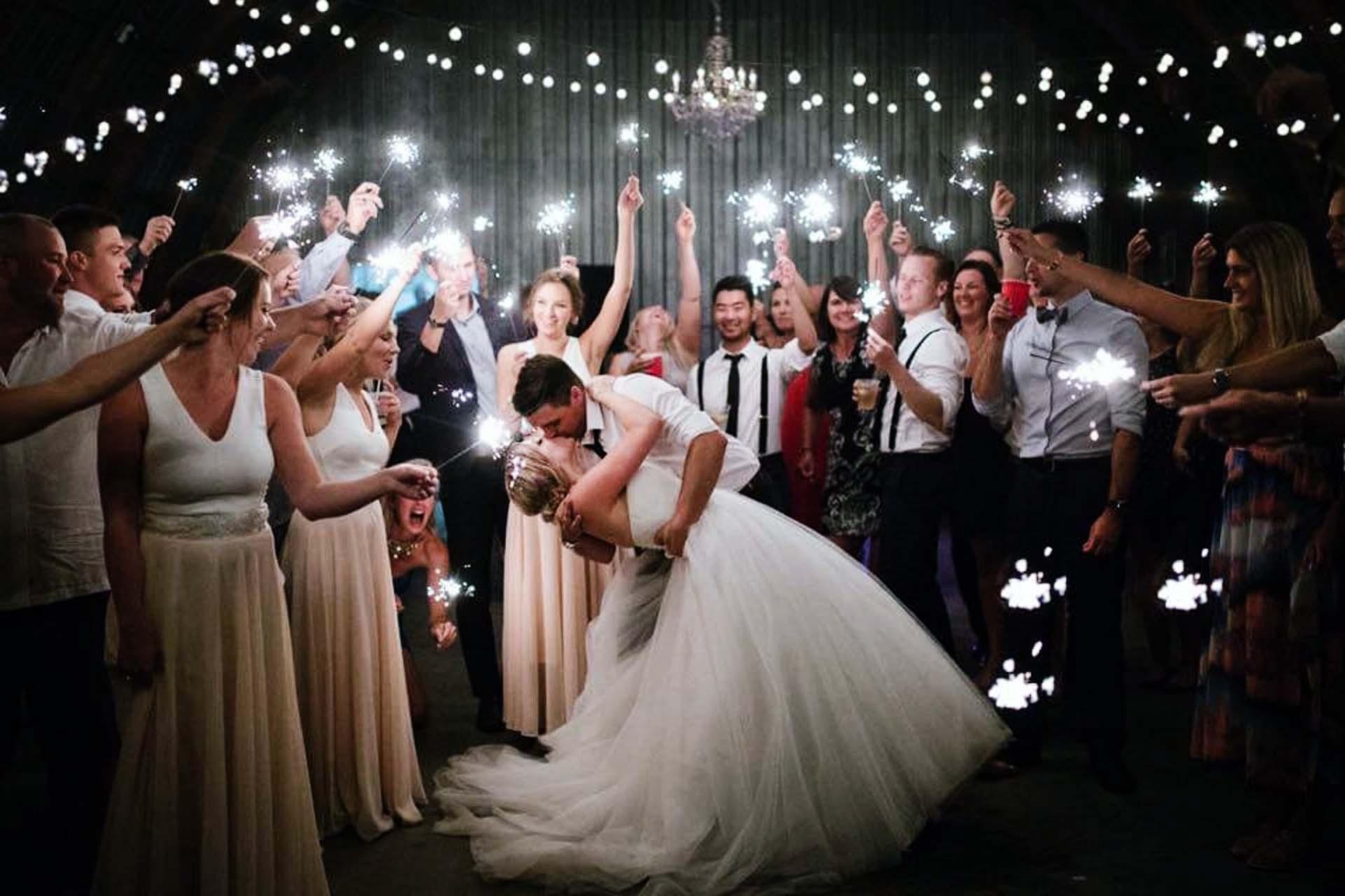 specialiseret fotograf til bryllup