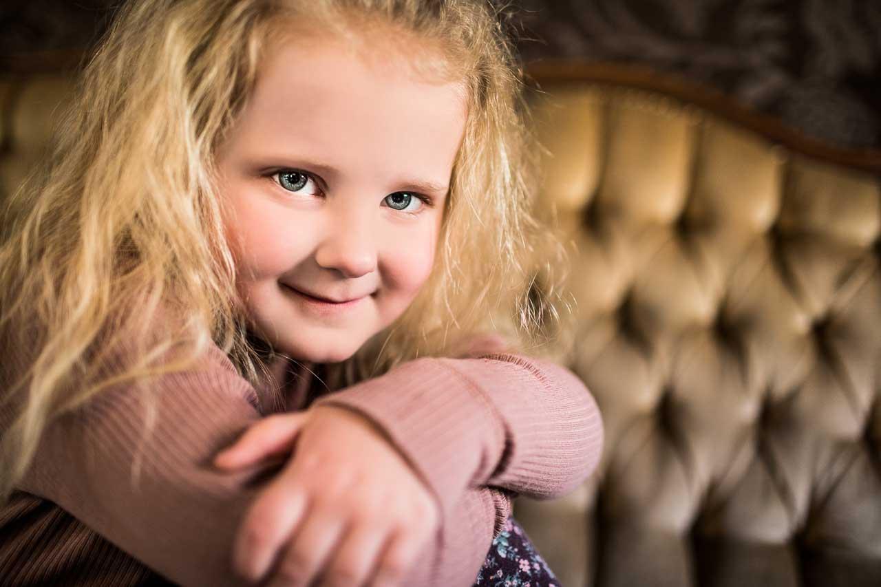 Tag uforglemmelige billeder af dine børn