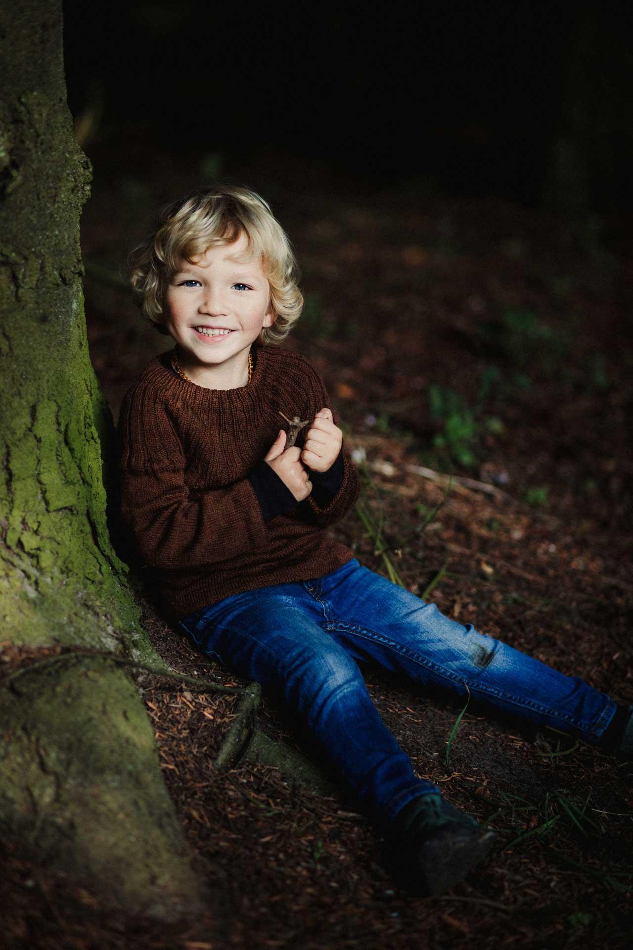 Fotografering af børn i alle alder. Professionel fotograf