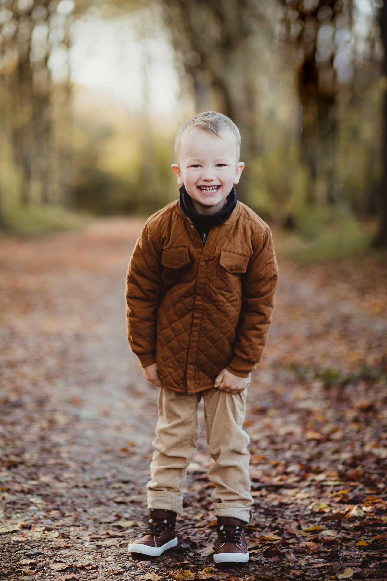 Det er noget helt særligt over at fotografere børn