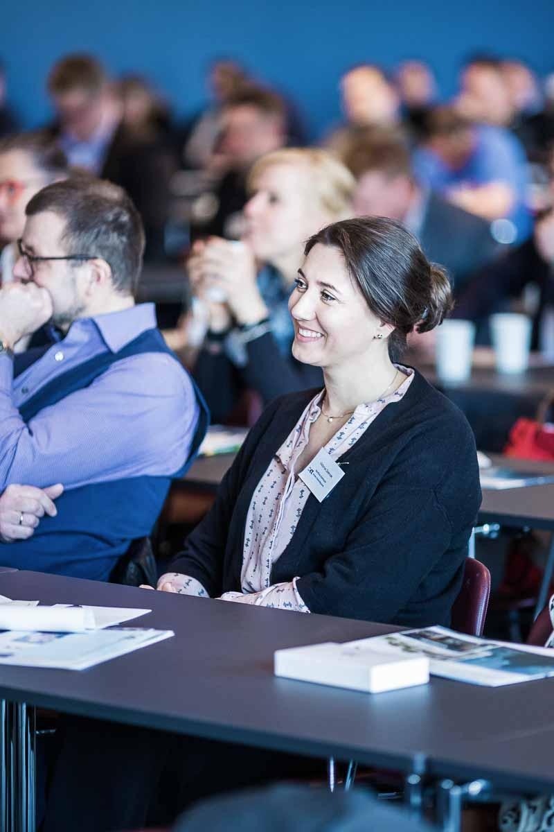 fotograf til events og konferencer