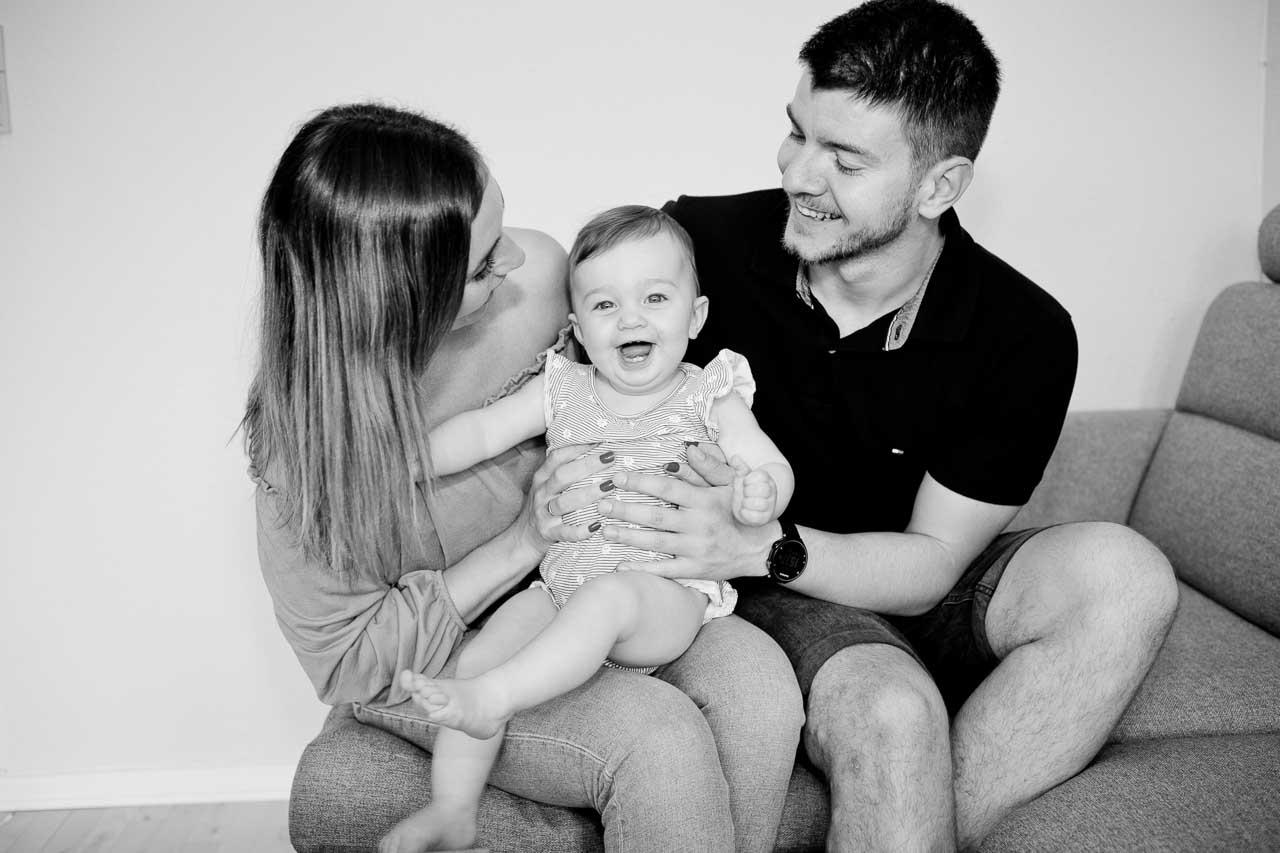 Idéer til familiefotos