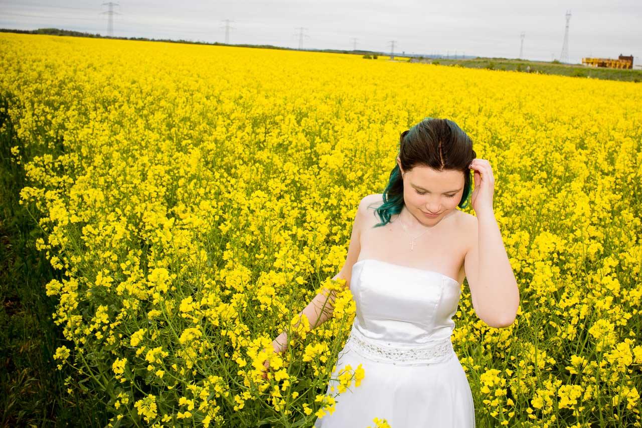 Leder du efter en god konfirmations fotograf