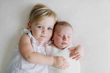 newborn billeder