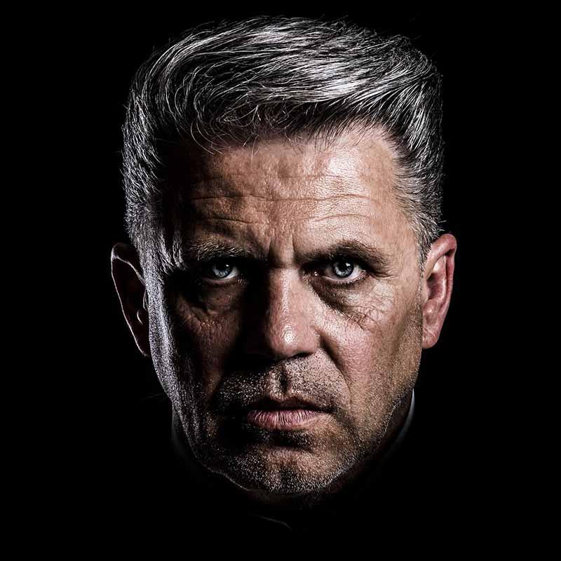 Portrætfotograf Kolding til professionelle, flotte og kreative portrætter til Linkedin