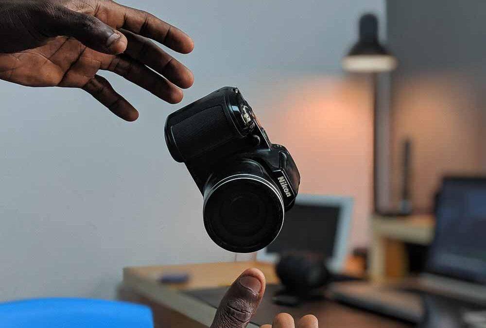 Bliv en dygtig fotograf – fotokursus